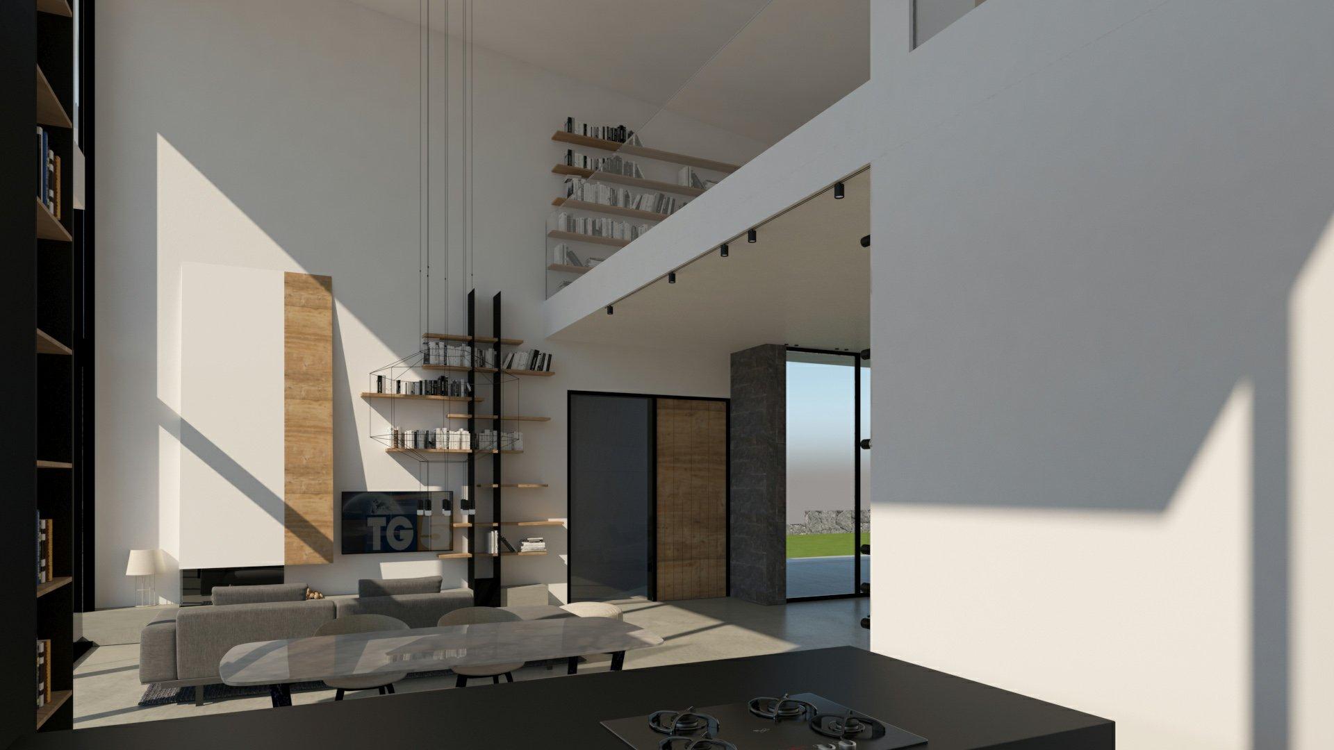 sito 03 - vista cucina